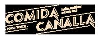Comida Canalla Logo